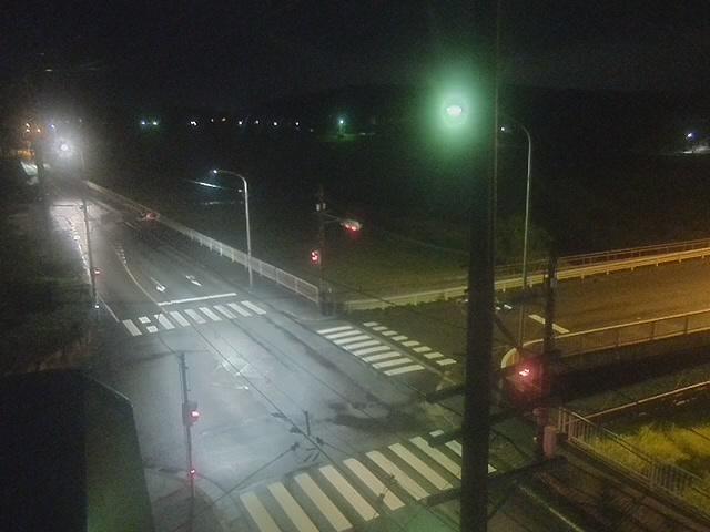 国道422号(沖)映像